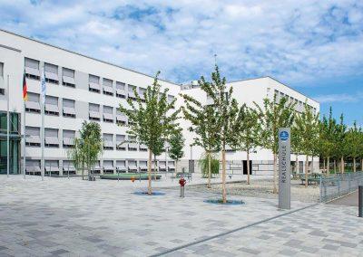 Munich – École  Herrsching