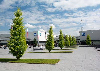 Messe-Hannover