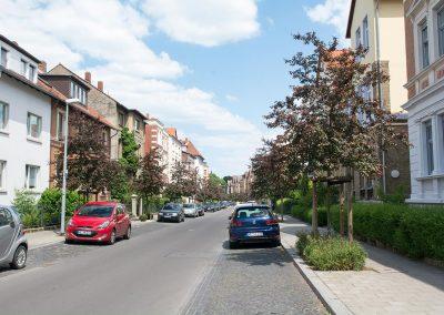 Braunschweig –  centre-ville