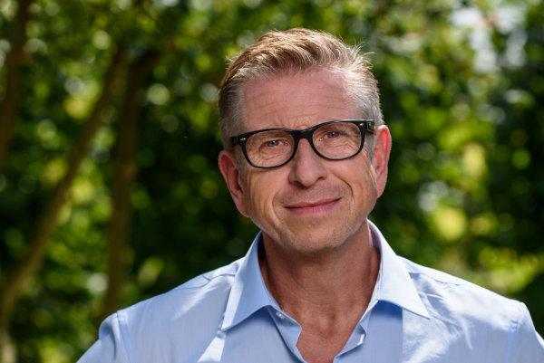 Bernd Kleinworth