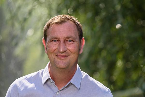 Daniel Steinweg