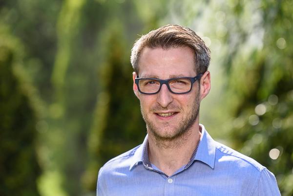 Martin Funken