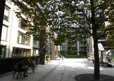 Londres – Fitzrovia 1 Fitzroy Place