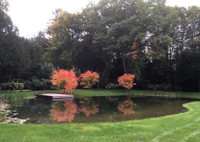 Meerbusch, Privatgarten