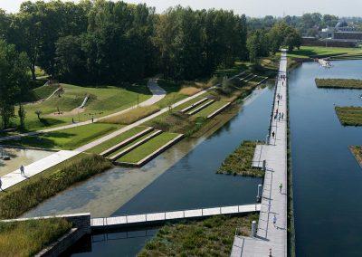 Strasbourg – Parc du Heyritz