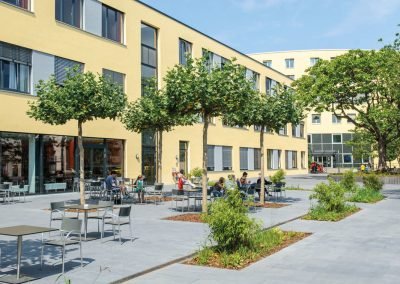 Krefeld – Clinique Helios