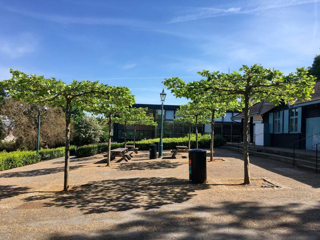London, Forest Hill, Horniman Museum